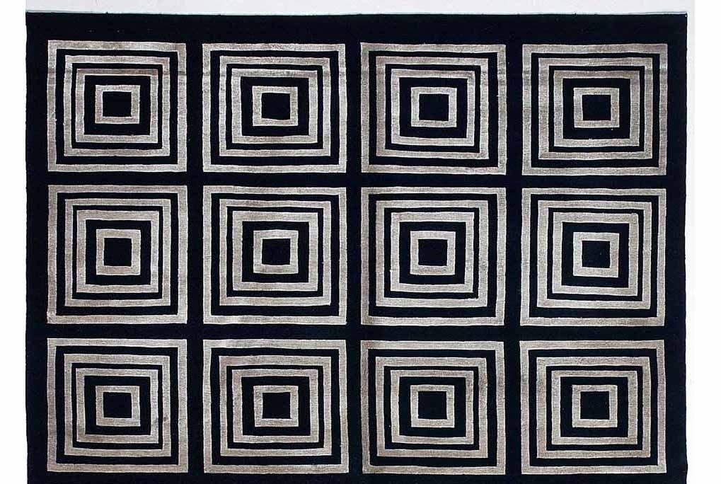 Tappeti moderni quadrati tappeti grandi with tappeti - Tappeti quadrati ...