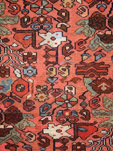 Tappeto hamadan 100008337 tappeti tappeti antichi - Tappeti persiani antichi ...