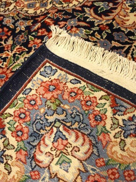 Tappeto berkana 100008782 tappeti tappeti classici - Tappeti quadrati ...