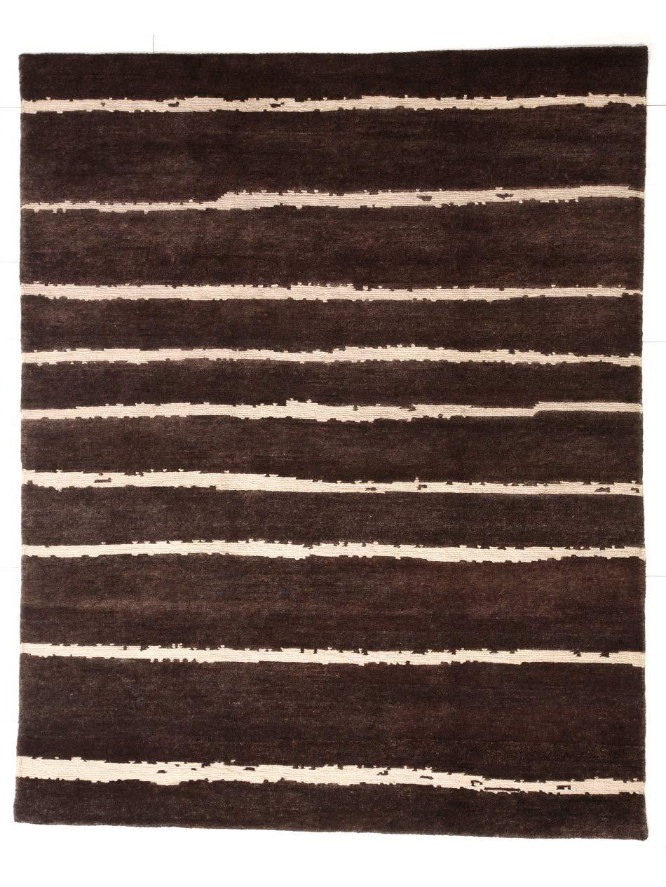 Tappeti moderni a righe: tappeti per ogni ambiente foto design mag.