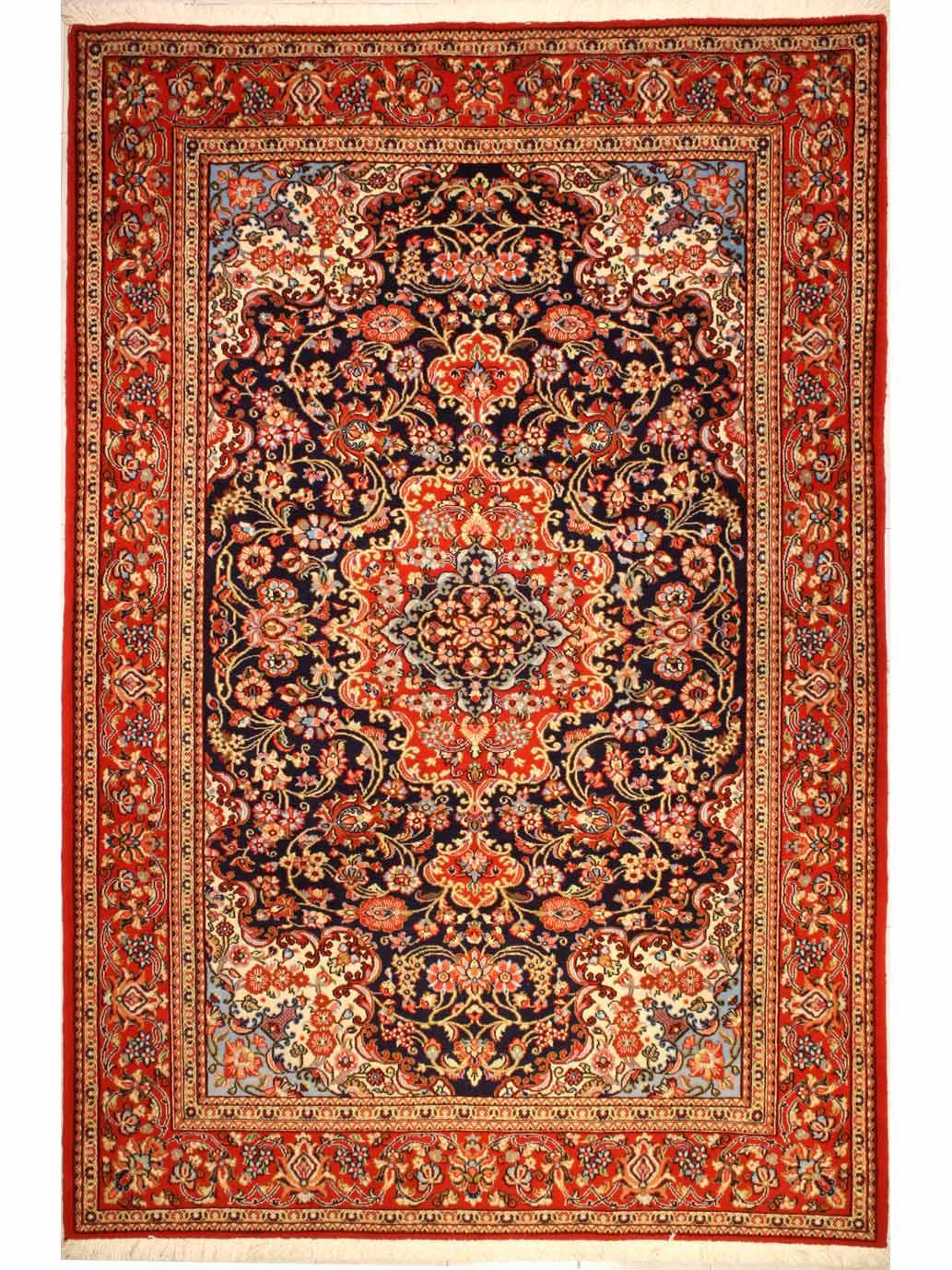 Tappeto qum 100010757 tappeti speciale autunno - Pulizia tappeto persiano ...