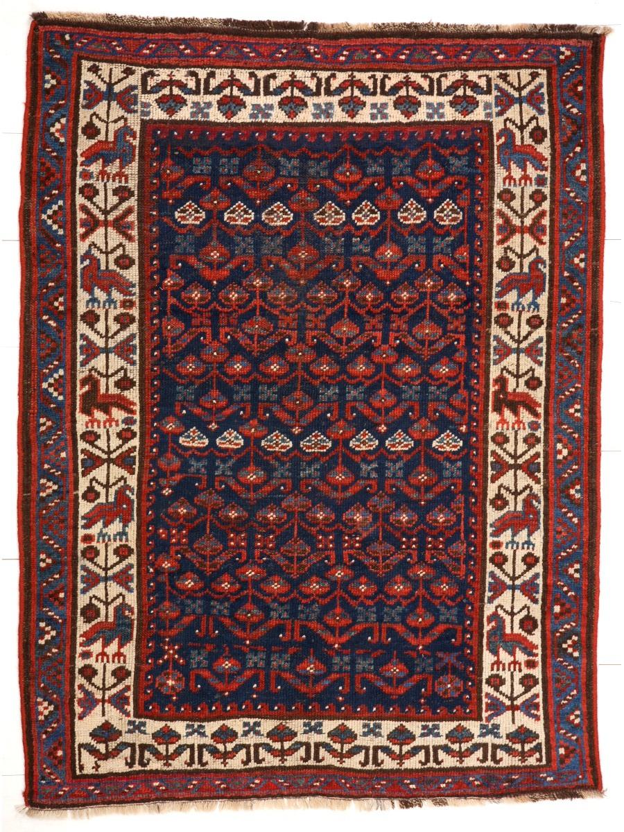 Tappeti antichi persiani idee per il design della casa - Tappeti bagno torino ...